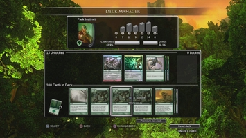 More for Mtg Deck Builder 18