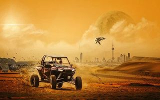 Off Road Buggy - 37939 news