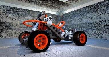 Off Road Buggy - 3554 news