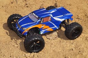 Off Road Buggy - 81169 types