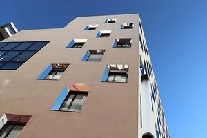 Ventilated Facade System - 61740 options