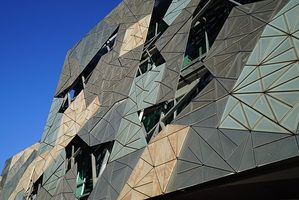 Ventilated Facade System - 54505 photos