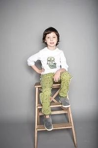 Kids Trendy Clothes - 44152 news