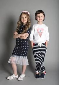 Kids Trendy Clothes - 68138 species
